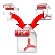 PDF Splicer icon