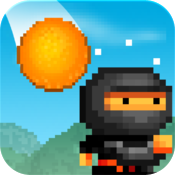 8bit Ninja Review icon