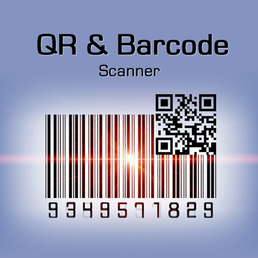 QR & Barcode Reader and Scanner
