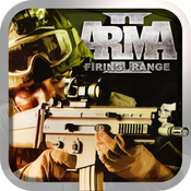 Arma 2: Firing Range icon