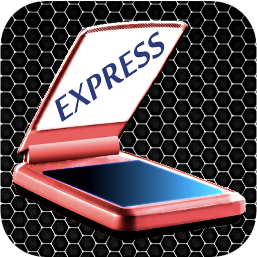 SmartScan Express: Fastest Pocket Scanner