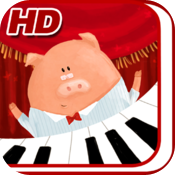 3 Groovy Pigs HD icon