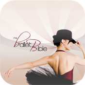 Ballet Bible for iPad icon