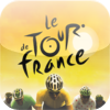 TV 2 Tour de France for iPadartwork