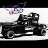 Pump (Remastered), Aerosmith