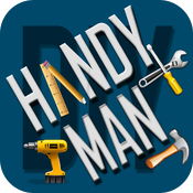 Handy Man DIY icon