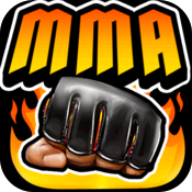 MMA Battle Ground™ Slots icon