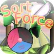 Sort Force icon