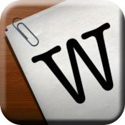 Write - Beautiful Notes with Cloud Back Up, Full Screen, PIN, and Themes icon