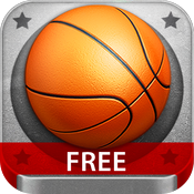 Natural Basketball Free icon