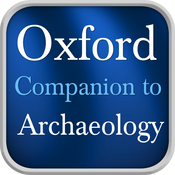 The Oxford Companion to Archaeology icon