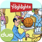 Highlights™ Memory Mix-Up—Duo icon