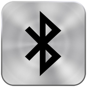 Bluetooth X icon