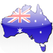Australia Travel icon
