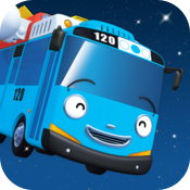 Tayo's Space Adventure icon