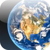 Global Warming Awareness on iOS with Al Gore's Our Choice icon