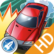 Crash Cars HD icon