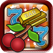 Slot Machine Fight , The multiplayer casino game icon