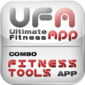Ultimate Fitness App