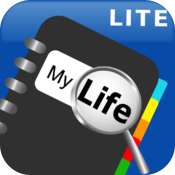 Life Inventory Lite with optional Mock data - 12 Step Moral Inventory icon