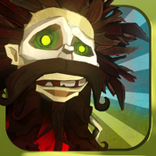 Hairy Tales icon