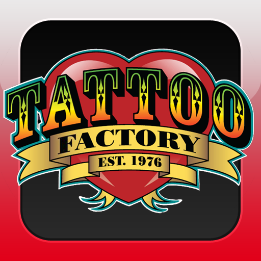 Tattoo Factory Chicago