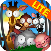 Zoo Rescue Lite icon