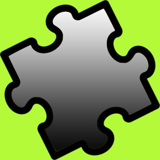 Black and White Photography Jigsaw Puzzles – For your iPhone and iPod Touch!