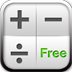 Calculator HD free for iPad