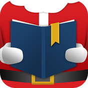 Santa Read to Me icon
