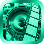 PicToFlick Pro - Your life as a time lapse movie icon