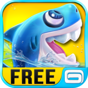 Shark Dash FREE icon