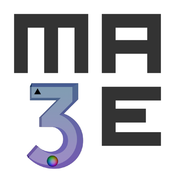 ma3e icon