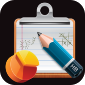 Advanced Notepad icon