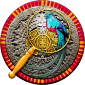 Secret Empires of the Ancient World icon
