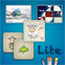 Playground HD Lite – a huge games collection for kids