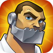 Plan X - Super Villain Wars icon