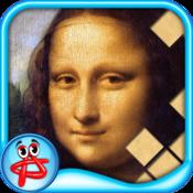 Greatest Artists Jigsaw Puzzle