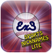 Triple Entendre Sports Nicknames Lite icon