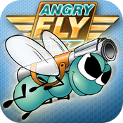 AngryFly icon