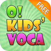 Kids' Vocab HD Free ™ icon