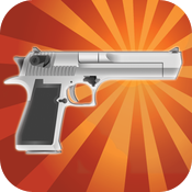 iRealGun AdFree icon