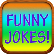 Jokes — 21,000 Hilarious Jokes icon
