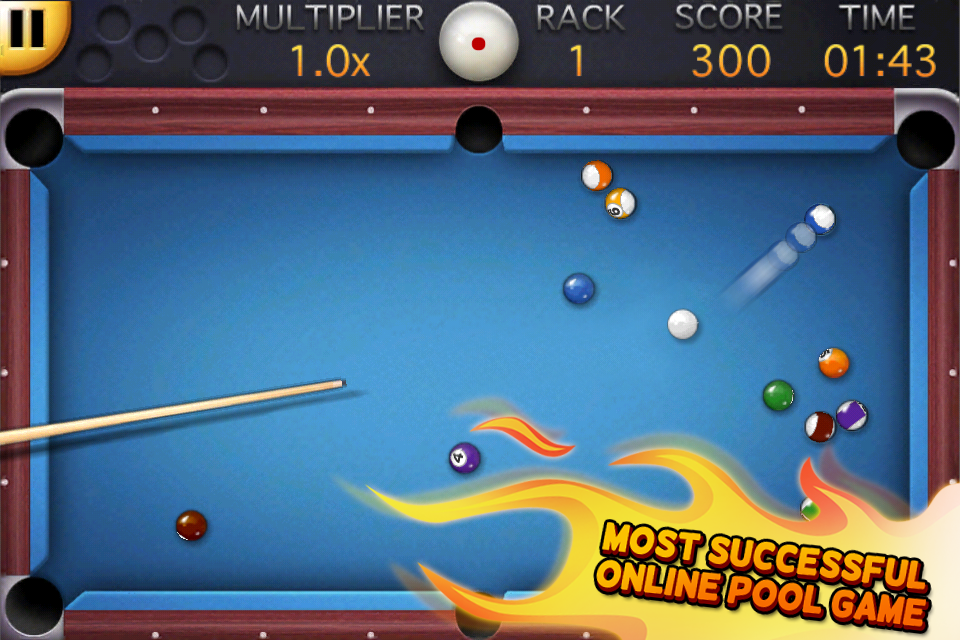 8 Ball Pool Торрент