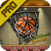 Basketball Physics Pro icon