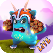 Beat the Beast HD Lite icon