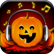 Scare With Halloween Sound-HD icon