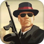 1940's Mafia Shootout icon