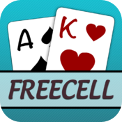 FreeCell [Pokami] icon