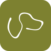 Dog Trainer  – Tips and techniques for the training of puppies as well as adult dogs. A guide for people and dogs. icon